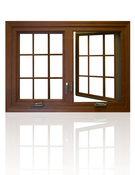 The Renaissance Casement Window