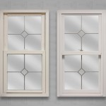 wp powerweld double hung bengal white white nickel diamond middle grids