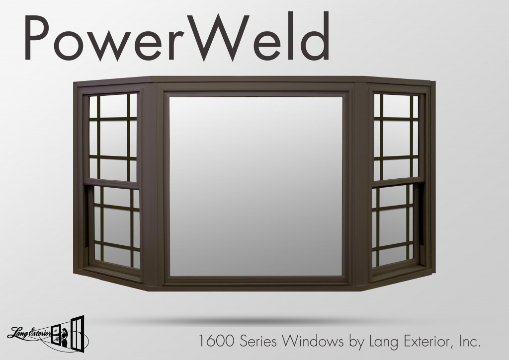 1600 Series Windows