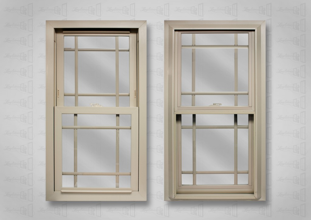 Platinum 2400 Series Double Hung Window Lang Exterior Blog