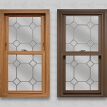 wp lang exterior platinum 2400 light oak cocoa brown nickel diamond corner grids
